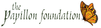 The Papillon Foundation Logo